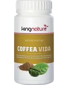 Kingnature Coffea Vida Kapseln - 60 Stk.