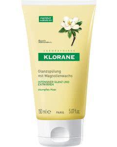 Klorane Magnolienwachs Pflegespülung - 200 ml