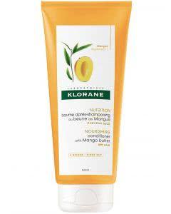 Klorane Mangobutter Pflegespülung - 200 ml