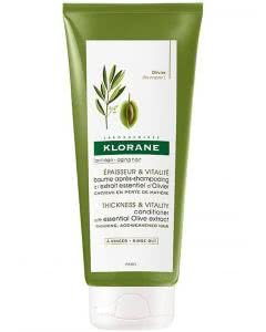 Klorane Oliven Pflegespülung - 200 ml