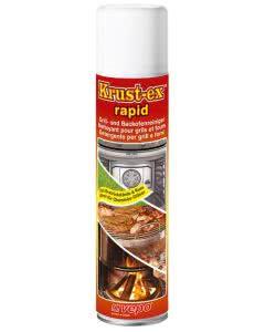 Krust-Ex Rapid Backofen- und Grillreiniger Spray - 400ml