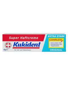 Kukident Super-Haftcreme Extra Stark Forte - 47g