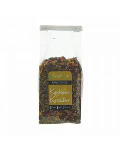 Herboristeria Kurkuma-Kräuter Kräutertee - 90 g