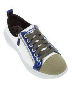 kybun Schuh - Herren - Carouge Blue - Outlet - Fr. 100.- Rabatt