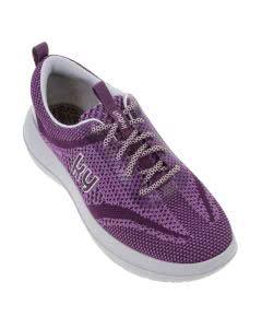 kybun Schuh - Damen - Biel Purple