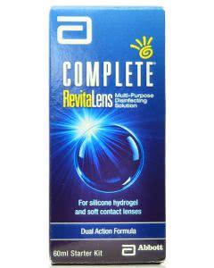 Complete Revitalens Dual Action Formula - Starter/Reise Kit - 60ml