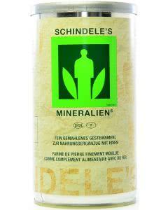 Schindele's Mineralienpulver 400g
