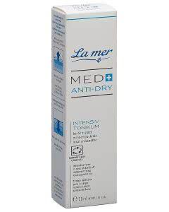 La Mer Med+ Anti Dry Intensiv Tonikum ohne Parfum