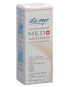 La Mer Med+ Anti Red RR Cream Redness ohne Parfum
