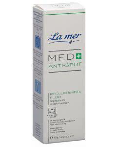 La Mer Med+ Anti Spot Regulierendes Fluid ohne Parfum