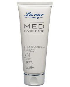 La Mer Med Basic Care Reinigungsgel ohne Parfum
