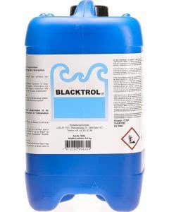 Labulit Blacktrol Aktivator-Algenschutz - 5L