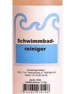 Labulit Schwimmbadreiniger - 1lt
