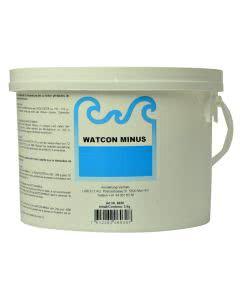 Labulit Watcon Minus Säure Granulat - 8kg
