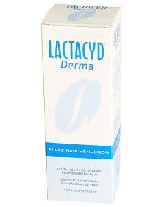 Lactacyd derma - milde Waschemulsion - 500ml