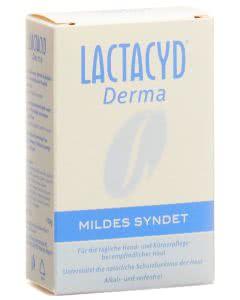 Lactacyd derma - mildes Syndet (Seife) - 100g