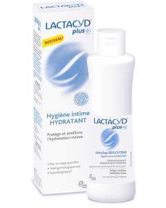 Lactacyd plus Intimpflege - befeuchtend - 250ml