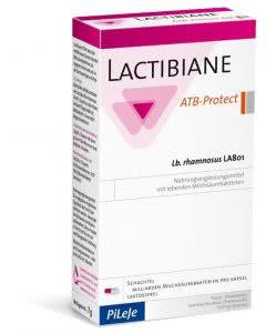 Lactibiane ATB-Protect 12M Keime - 10 Kaps.