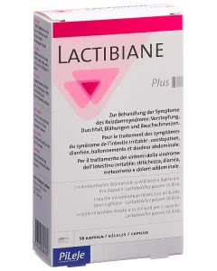Lactibiane Plus 5M - 56 Stk.