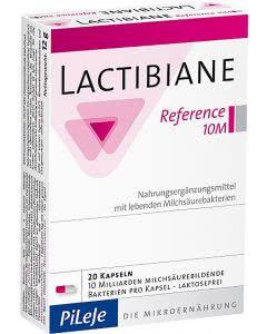 Lactibiane Reference 10M - 20 Kaps.