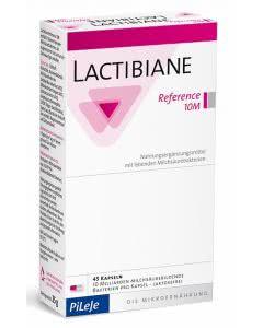 Lactibiane Reference 10M - 45 Kaps.