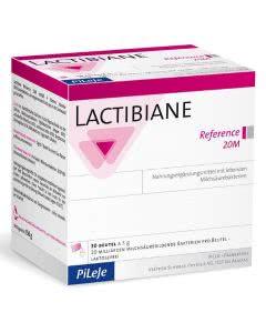 Lactibiane Reference 20M (5gr) - 30 Btl.