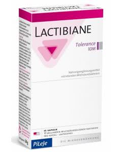 Lactibiane Tolerance 10M - 45 Kaps.