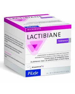 Lactibiane Tolerance 4M (Kinder - 1gr) - 30 Btl.