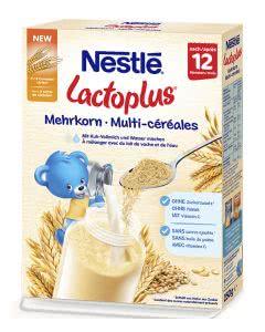 Lactoplus Mehrkorn - 250 g