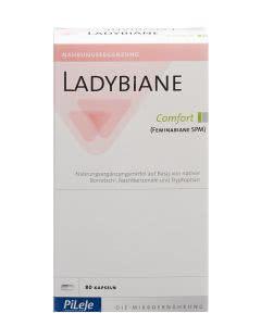 Ladybiane Comfort Kapseln - 80 Stk.