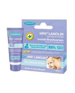 Lansinoh HPA Lanolin Crème - 10ml
