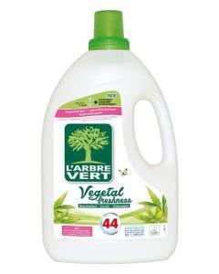 L'Arbre Vert Öko Flüssigwaschmittel Vegetal Freshness - 2 lt