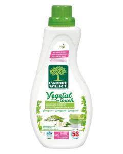 L'Arbre Vert Öko Weichspüler Vegetal Touch - 800 ml