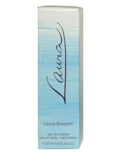 Laura Biagiotti Laura Eau de Toilette - 25ml