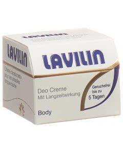 Lavilin Body - Langzeitdeo für Achseln - Dose - 10ml=14g