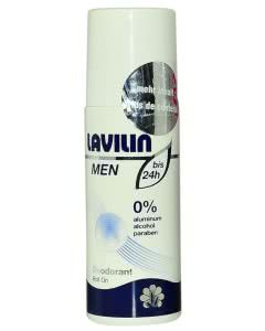 Lavilin Deo Roll-On mit Langzeitwirkung - Men - 65ml