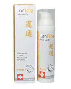 LianTong Chinese Herbal Gel Intense - 75ml