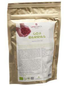 Qibalance Goji Beeren getrocknet Bio - 250 g