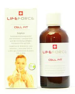 LifeForce CellFit - 100ml