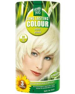 Kreson Henna Plus Long Lasting Colour Ultra Blond 00 - 100ml