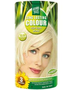 Kreson Henna Plus Long Lasting Colour Hell-Hell Blond 10.00 - 100ml