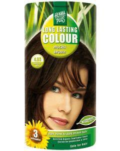 Kreson Henna Plus Long Lasting Colour Mocca Braun 4.03 - 100ml