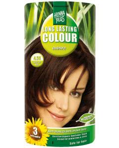 Kreson Henna Plus Long Lasting Colour Kastanie 4.56 - 100ml
