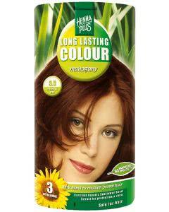 Kreson Henna Plus Long Lasting Colour Mahagony 5.5 - 100ml