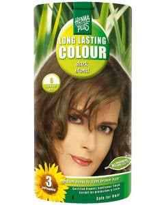 Kreson Henna Plus Long Lasting Colour Dunkel Blond 6 - 100ml