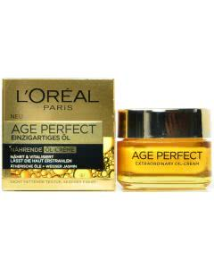 L'Oreal Age Perfect Nährende Oel-Creme - 50ml