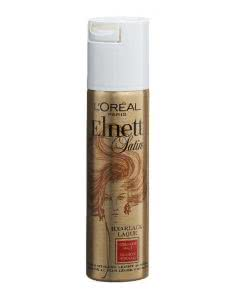 L'Oréal Elnett Satin Hairspray normal - 150 ml