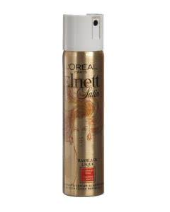 L'Oréal Elnett Satin Hairspray normal - 75 ml