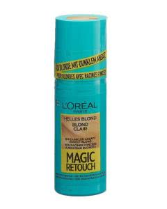 L'Oréal Magic Retouch Dark Roots helles Blond Spray - 75 ml