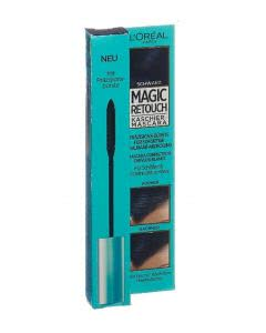 L'Oréal Magic Retouch Precision 1 Schwarz - 8 ml